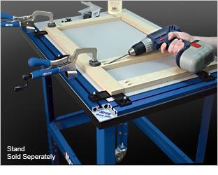 Terrific Kreg Tool Kks1000 Klamp Table Marathon Tool And Industrial Download Free Architecture Designs Embacsunscenecom